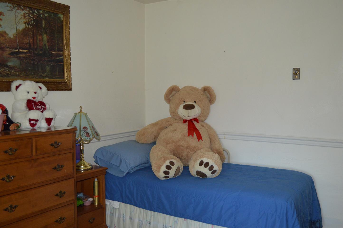 Residence's Room